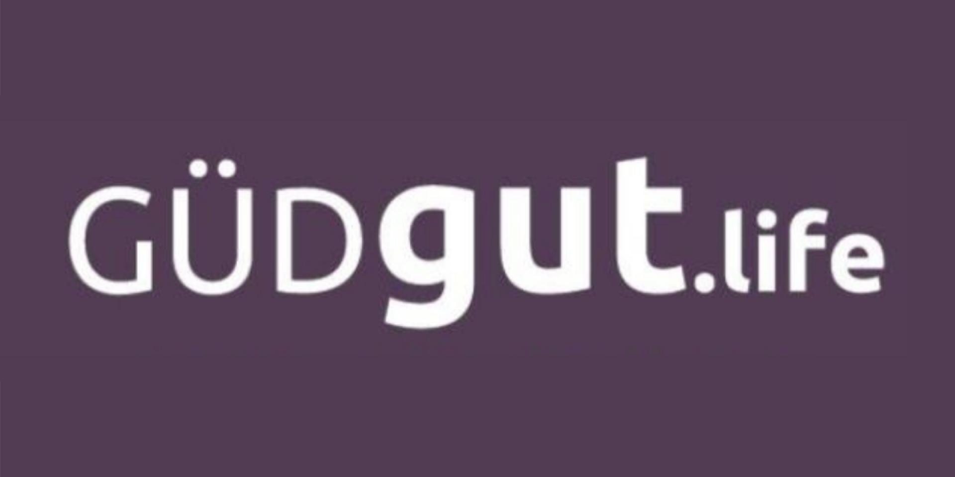 GÜDgut logo